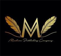 M MADISON PUBLISHING COMPANY