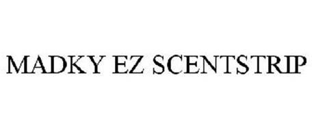 MADKY EZ SCENTSTRIP