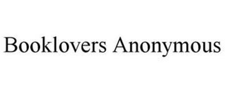 BOOKLOVERS ANONYMOUS