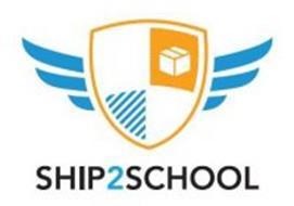 SHIP2SCHOOL