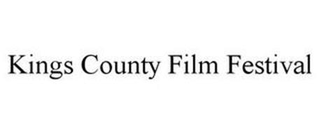 KINGS COUNTY FILM FESTIVAL
