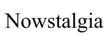 NOWSTALGIA