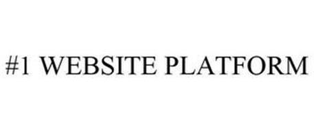 #1 WEBSITE PLATFORM