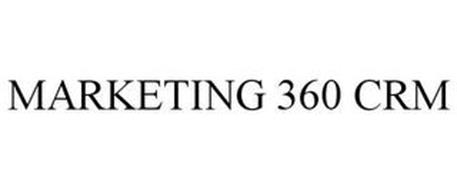 MARKETING 360 CRM