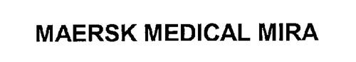 MAERSK MEDICAL MIRA