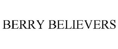BERRY BELIEVERS