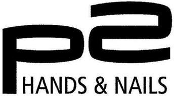 P2 HANDS & NAILS