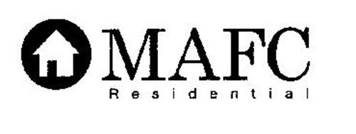 MAFC RESIDENTIAL