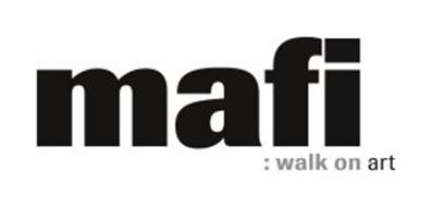 MAFI: WALK ON ART