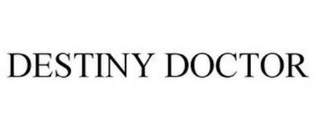 DESTINY DOCTOR