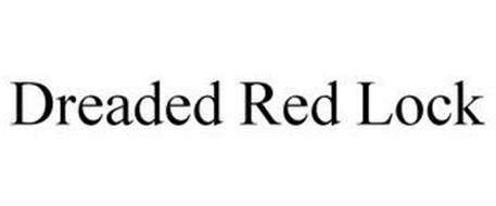 DREADED RED LOCK