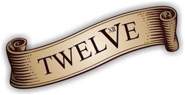 TWELVE XII