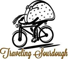 TRAVELING SOURDOUGH