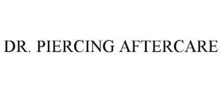 DR. PIERCING AFTERCARE