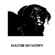 MAGGIE MANGINI'S