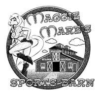 MAGGIE MARE'S SPORTS BARN STEAKS BURGERS CHICKEN