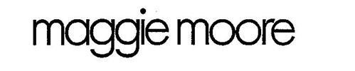 MAGGIE MOORE