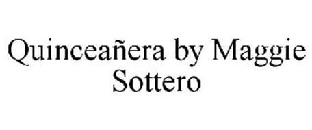 QUINCEAÑERA BY MAGGIE SOTTERO