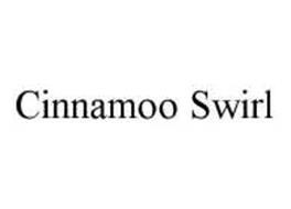 CINNAMOO SWIRL