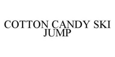 COTTON CANDY SKI JUMP