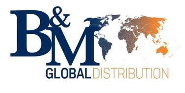 B&M GLOBAL DISTRIBUTION