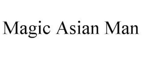 MAGIC ASIAN MAN