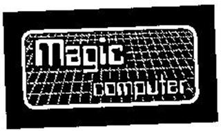 MAGIC COMPUTER