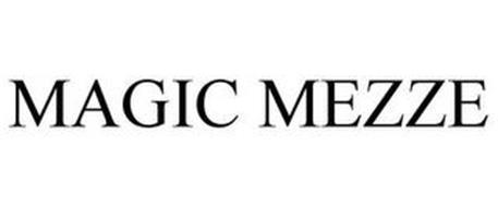 MAGIC MEZZE