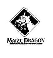 "MAGIC DRAGON ""$1 CHINESE FOOD"""