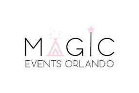 MAGIC EVENTS ORLANDO