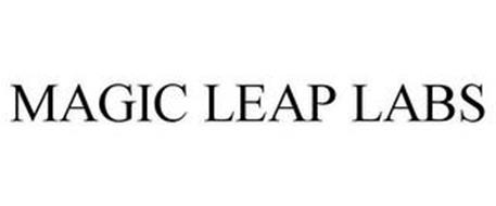 MAGIC LEAP LABS