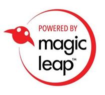POWERED BY MAGIC LEAP