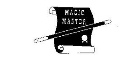 MAGIC MASTER