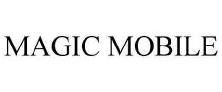 MAGIC MOBILE