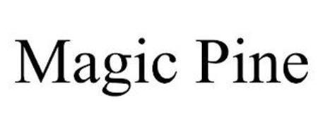 MAGIC PINE