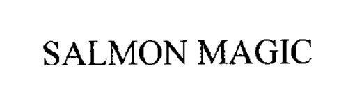 SALMON MAGIC