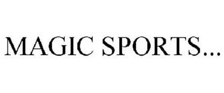 MAGIC SPORTS...