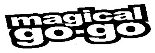 MAGICAL GO-GO