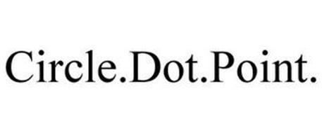 CIRCLE.DOT.POINT.