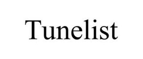 TUNELIST