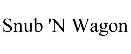 SNUB 'N WAGON