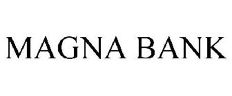 MAGNA BANK