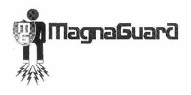 MG MAGNAGUARD