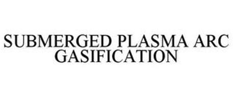 SUBMERGED PLASMA ARC GASIFICATION