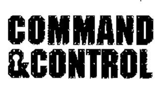 COMMAND & CONTROL EDUCATION AND TRAINING