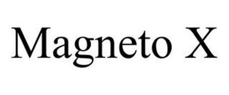 MAGNETO X