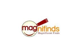 MAGNIFICENT FINDS