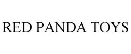 RED PANDA TOYS