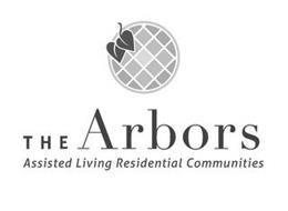 THE ARBORS ASSISTED LIVING RESIDENTIAL COMMUNITIES