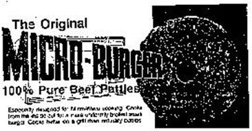 MICRO-BURGER